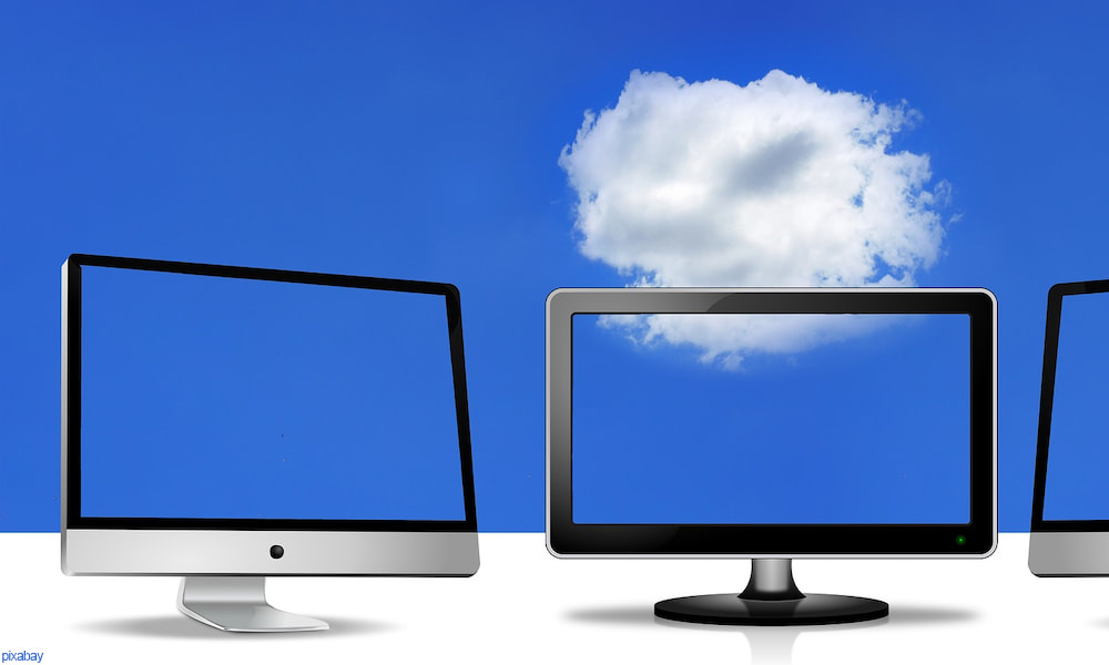 Let Systems Integration help you with the Cloud