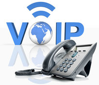 VoIP services in swindon